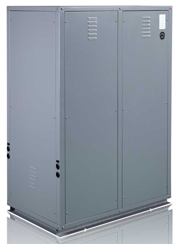 95 KW Heating Capacity Water Source Heat Pump for commercial hot water projets