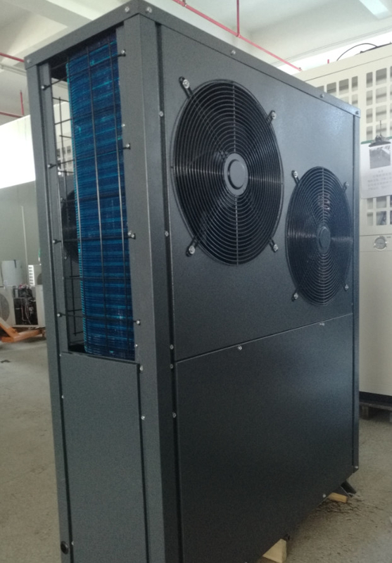 20 KW heating capacity Air source heat pump
