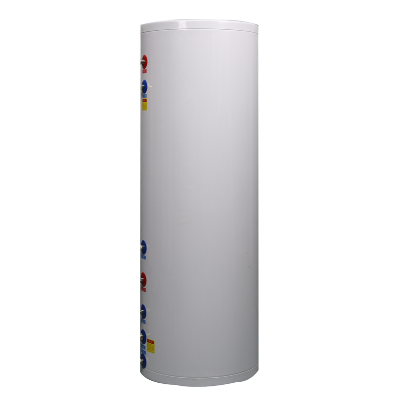 500 L Pressure bearing water tank with 304SUS materials