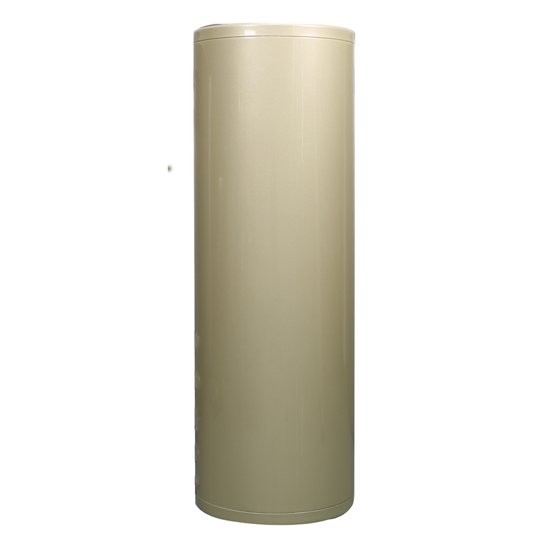 600 L Pressure bearing water tank with 304SUS materials