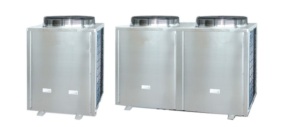 China 22 KW Heating Capacity Constant Water Temperature Heat Pump for Swimming Pool distributor