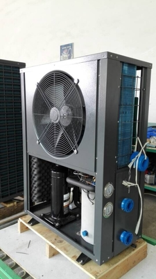 China 10 KW Heating Capacity Constant Water Temperature Heat Pump for Swimming Pool distributor