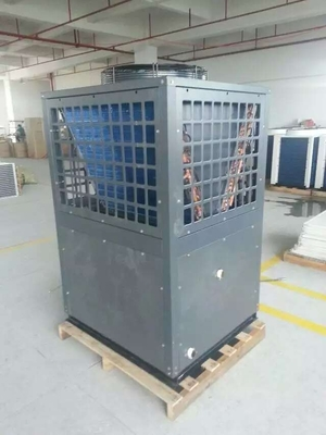 China High COP air to water heat Pump 18KW distributor