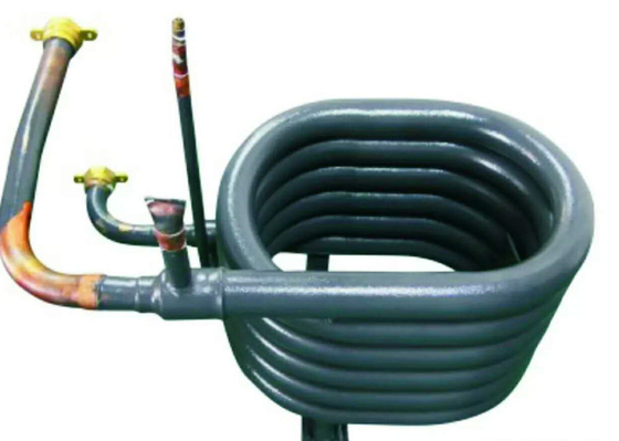 Heat Exchanger for different Heat Pump with different Heating Capacity