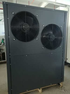 China 20 KW heating capacity Air source heat pump distributor