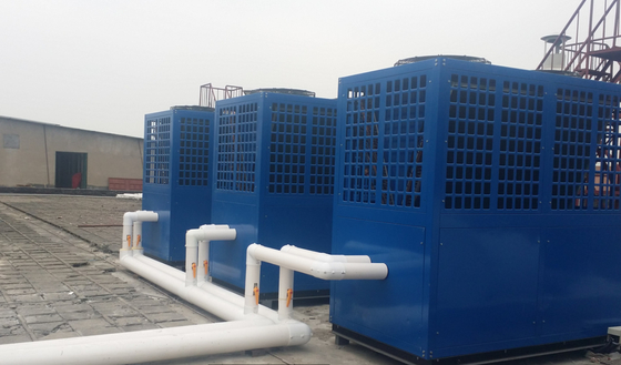 China 95℃ hot water project 06 distributor